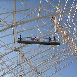 structura metalică 2
